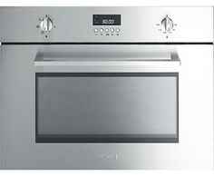 Best deals on SMEG SC445MCX-1 (Stainless Steel) - Compare prices on PriceSpy