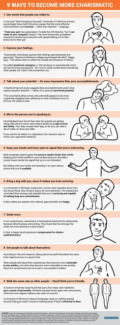 Building or boosting your own self confidence after a being unwell or losing it because of illness or circumstances. Here are some simple body language tips to help you get your mojo or charisma back