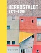 Kerrostalot 1975-2000 on käytännön käsikirja, joka palvelee kiinteistöjen ylläpidon ja korjausten suunnittelua, kuntoarvioiden ja kuntotutkimusten laadintaa sekä rakennusalan opetusta.