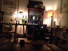 Thursday winter supper at Emma's shanghai