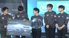 Samsung Galaxy defeated Kongdoo Monster 3-1 in the League of Legends grand finals at IEM Gyeonggi.