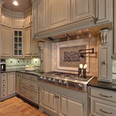sexy kitchen!