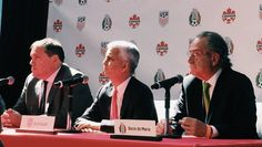 #MLS  Report: US, Canada, Mexico working to accelerate World Cup 2026 bid process