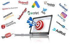 Mobile Advertising, Video Advertising, Online Advertising, Instagram Advertising, Search Ads, Marketing Goals, Display Ads, Facebook Business, Google Ads
