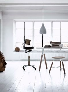 Spinning BH1, Raft Table & lowstool