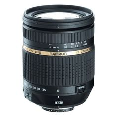 Tamron 18-270mm f/3.5-6.3 DI II VC LD Aspherical Canon DSLR With 6-Year USA Warranty | Jet.com