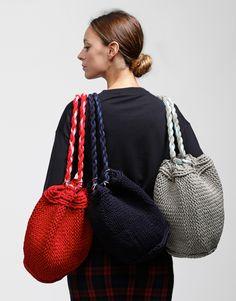 Powa Backpack - wool and the gang