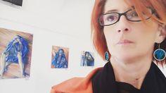 Kiállítás t nyitottam meg Szigetváron a Sóház Galériában a Zrínyi Vár tövében. @zitabenke Chokers, Glasses, Business, Jewelry, Art, Fashion, Eyewear, Art Background, Moda