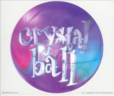 Crystal Ball - Prince | Songs, Reviews, Credits, Awards | AllMusic