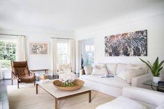 Lauren Soloff designs an art-filled home