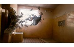 The awesome art of Jeremy Geddes