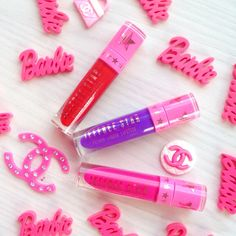 Jeffree Star Velour Liquid Lipsticks ! Similar to Velvetines from LimeCrime but even better