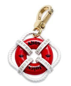 Juicy Couture Charm- SO CUTE!