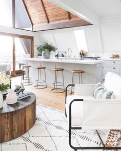 Kitchen Interior Design Kitchen Inspiration : Studiomcgee - Kitchen Inspiration : Studiomcgee - we bring you bright ideas for how to design your living room, bedroom, bathroom and every other room in your house.