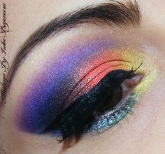 Makeup by Iulia Bajenaru