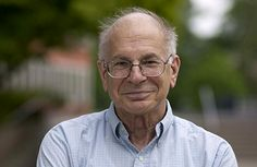 How to lean against your biases: A conversation with Daniel Kahneman - American Press Institute