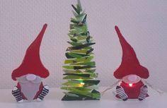 Gnome, tree