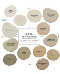 best taupe paint color forget taupe a new color is taking over homes and in decorating neutral paint neutral paint colors and house taupe house color combinations Paint Colors For Home, House Colors, Taupe Paint Colors, Taupe Color Schemes, Best Greige Paint Color, Trending Paint Colors, Bronze Color Paint, Living Room Paint Colors, Bear Paint Colors