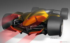 2017 Renault 'R.S. 2027 Vision' Concept