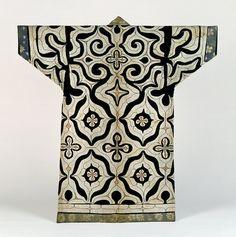 Sweet stroll, uuiuu: Ainu Kimono