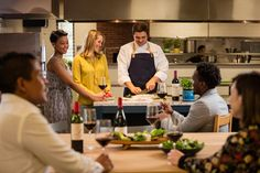 Cook like a pro Chef! Enrol for the 2018 Cooking Demo Programme at Leopards Leap Tourism In South Africa, South African Wine, Wine Tourism, Like A Pro, Leopards, Cooking, Food, Google Search, Table