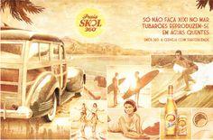 Praia Skol - Leandro Dolfini