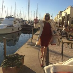 #BenedictaBoccoli Benedicta Boccoli: #film #madeinitaly Ultima scena