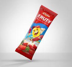 #packaging, #embalagem #picolé