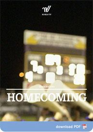 Homecoming for Cheerleaders & Dancers. I LOVE THIS! Homecoming games are the best.