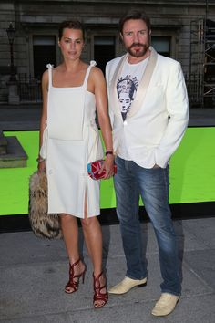 Simon & Yasmin Le Bon married December 27, 1985 -- 28 years! <3