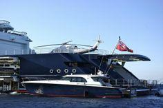 octopus yacht | yacht octopus by vittorio nico - 8/9