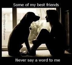 girls best friend dog quotes