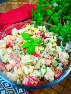 Pasta Salad, Cobb Salad, Grilling, Curry, Ethnic Recipes, Food, Crab Pasta Salad, Curries, Crickets