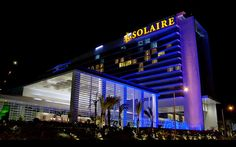 Solaire Resort And Casino Philippines Invades The Sky? #1MNews #SkySolaire ~ 1M News Network