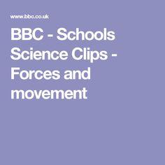 BBC - Schools Scienc