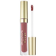 Stay All Day® Liquid Lipstick - Patina (Dusty Rose) stila | Sephora