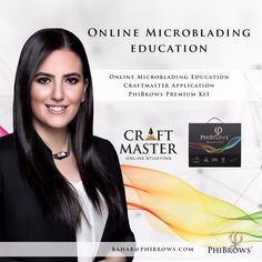 http://PhiBrows Online Education by Bahar Arslan
