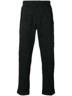 EMPORIO ARMANI crumpled pants. #emporioarmani #cloth #pants