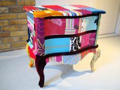 muebles patchwork - Buscar con Google