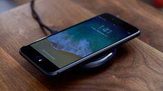 iOS 11.2 introduce la ricarica wireless veloce a 7.5W -