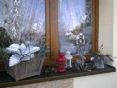 vánoční okenní dekorace Ladder Decor, Home Decor, Decoration Home, Room Decor, Home Interior Design, Home Decoration, Interior Design