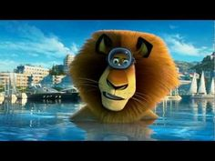 """""""Madagascar 3"""". this was a pretty cute little movie!! dumb plot, but hey, i laughed out loud so many times!!! XD"""