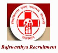 Rajswasthya Recruitment- 2017