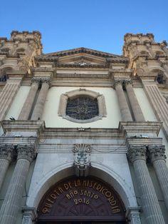 Catedral ciudad Juárez, Chihuahua.