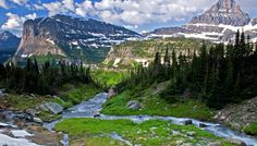 Montana- The Travel State
