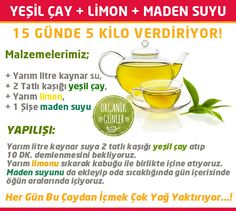 YEŞİL ÇAY LİMON MADEN SUYU KÜRÜ Veggie Smoothie Recipes, Juice Cleanse Recipes, Green Juice Recipes, Healthy Juice Recipes, Juicer Recipes, Detox Recipes, Healthy Drinks, Healthy Sport, Healthy Life