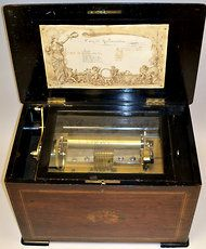 An 1877 Swiss music box with Chinese tunes that Puccini might have listened to, at the Morris Museum in Morristown, N. Best Friend Gifts, Gifts For Friends, Marines Girlfriend, Girlfriend Gift, Antique Music Box, Marine Gifts, Faberge Eggs, Gifts For Brother, Wedding Quotes