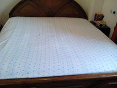 cotton round fitted bed sheet