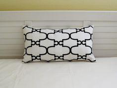 b lumbar pillow