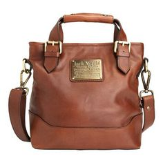 Tilbury Bag From Jack Wills
